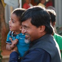 Dr. Naveen Thomas CEO of BBH